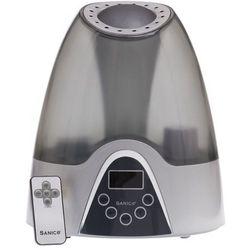 Nawilżacz powietrza ultradźwiękowy symphony wyprodukowany przez Sanicpoland