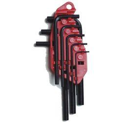 Zestaw kluczy sześciokątnych 8 szt. 1,5-6mm (3253560692513)