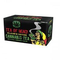 Herbata konopna tea of mind 30 g wyprodukowany przez Euphoria