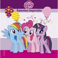 My Little Pony Samotna imprezka - Jeśli zamówisz do 14:00, wyślemy tego samego dnia. Darmowa dostawa, już