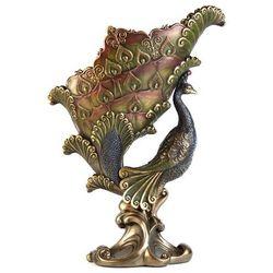 Veronese Patera wazon z pawiem na prezent