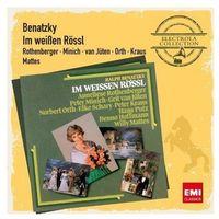Benatzky: Im Weisen Roossl - Anneliese Rothenberger