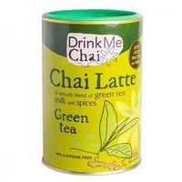 Drink Me Chai Green Tea puszka 220g