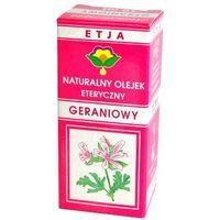 olejek geraniowy 10ml marki Etja