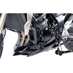 Spoiler silnika PUIG do Suzuki GSR 750 11-16 (czarny mat), towar z kategorii: Pozostałe akcesoria motocyklowe