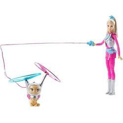 Barbie Gwiezdna Przygoda Barbie i latający kotek - produkt z kategorii- Pozostałe