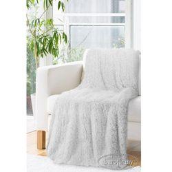 Eurofirany Narzuta lettie 200x220 biały