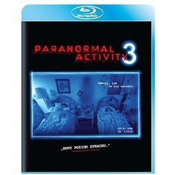 Paranormal Activity 3 (Blu-Ray) - Henry Joost, Ariel Schulman