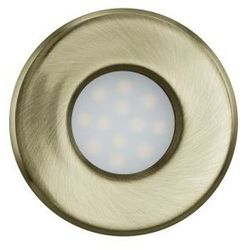 IGOA 93222 ZESTAW 3 OCZEK SUFITOWYCH WPUSZCZANYCH LED EGLO oferta ze sklepu Miasto Lamp