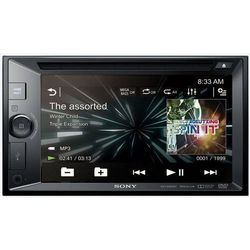 Radio Sony XAV-W650