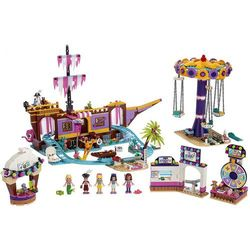 41375 PIRACKA PRZYGODA W HEARTLAKE (Heartlake City Amusement Pier) KLOCKI LEGO FRIENDS