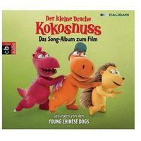 Kleine Drache Kokosnuss (9783837129892)