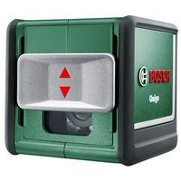 Laser krzyżowy Bosch Quigo, 0603663220