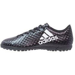 adidas Performance X 16.4 TF Korki Turfy core black/white z kategorii Piłka nożna