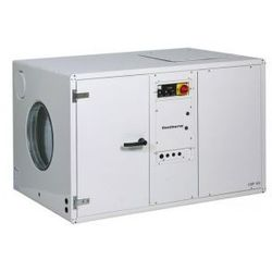 Osuszacz powietrza basenowy Dantherm CDP 125 (3 fazy)