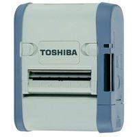 Przenośna drukarka kodów kreskowych Toshiba B-SP2D