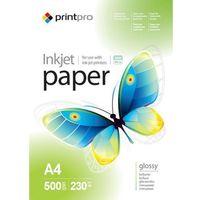 ARSEJ Papier Fotograficzny Błyszczący A4 230 g/m 500 szt
