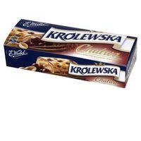 Chałwa WEDEL Królewska 250g - kakao/bakalie