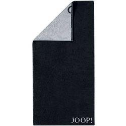 JOOP! Ręcznik Gala Doubleface Graphit, 50 x 100 cm