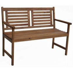 Hecht woodbench ławka ogrodowa meble ogrodowe akacja - ewimax oficjalny dystrybutor - autoryzowany dealer hecht marki Hecht czechy