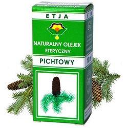 ETJA, olejek pichtowy, 10ml (olejek eteryczny)