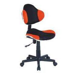 Fotel Q-G2 pomarańczowo-czarny - ZADZWOŃ I ZŁAP RABAT DO -10%! TELEFON: 601-892-200, SM Ł Kleopatra_20170402162123