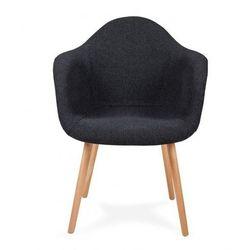 Krzesło ogrodowe, balkonowe o13 polirattan marki Teamveovision