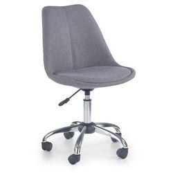Krzesło młodzieżowe, obrotowe coco 4 marki Halmar