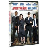 Amerykański wieczór (dvd) - craig sheffer marki Imperial cinepix