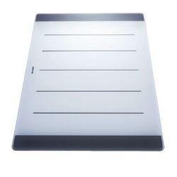 Deska ze szkła mlecznego 466x340mm (225124) marki Blanco