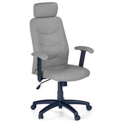 Fotel gabinetowy, obrotowy stilo, kolory marki Halmar