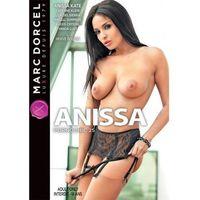 DVD Marc Dorcel - Anissa Pornochic 25 (3393600809768)