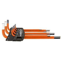 Neo tools 09-517 7 szt. - produkt w magazynie - szybka wysyłka!