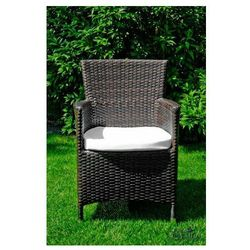 Krzesło ogrodowe Bello Giardino CAPITALE