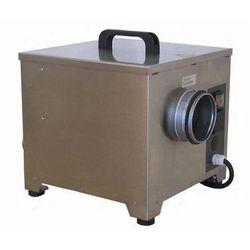 Osuszacz powietrza dha 140 + grzejnik gratis elektryczny - nowość marki Master - partner handlowy