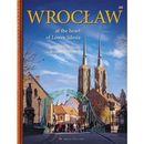 Wrocław W sercu Dolnego Śląska wersja angielska - wyprzedaż, Kaczmarek Romuald