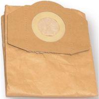 Zapasowe worki papierowe PANSAM A065001 (5 sztuk)