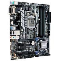 Asus PRIME Z270M-PLUS s1151 Z270 USB3.1/M.2