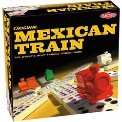 Mexican train multi - Tactic (6416739025889)