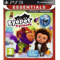 EyePet i Przyjaciele (PS3)