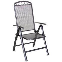 RIWALL metalowe krzesło Klasik 7-POS (4260440951041)