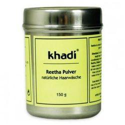 REETHA w proszku do mycia włosów i kąpieli - KHADI - oferta [c585de4c439f379e]
