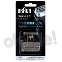 Akcesorium  51s series 5 51s/8000 series marki Braun