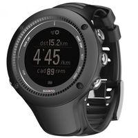 Zegarek GPS Ambit2 Black HR Suunto (6417084182579)