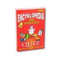 Quiz Encyklopedia Malucha ADAMIGO
