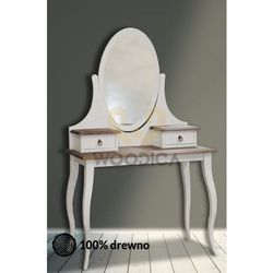 Toaletka hacienda marki Woodica