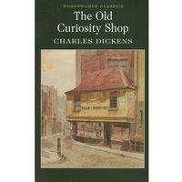 The Old Curiosity Shop (570 str.)