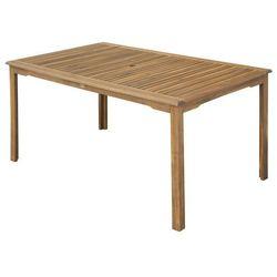 Stół ogrodowy FIELDMANN FDZN 4002-T