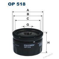Filtr oleju OP 518 z kategorii Filtry oleju
