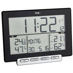 TFA termometr bezprzewodowy 30.3058.01 TRINITY (4009816029638)